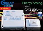 คีย์แท็ก Energy Switch ระบบตัดไฟฟ้าในห้องพัก เพื่อลดค่าใช้จ่ายในการใช้ไฟฟ้า ได้ถึง 35%