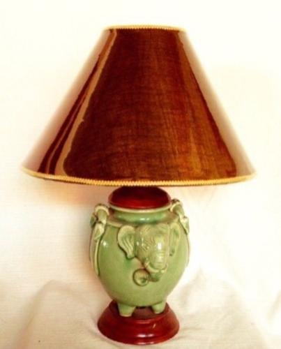 Ceradol lamp