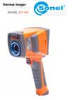 กล้องถ่ายภาพความร้อน รุ่น KT-160