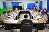 ประชุมสภาเทศบาลตำบลปิงโค้ง สมัยวิสามัญ สมัยที่ 2 ครั้งที่ 1 ประจำปี 2561