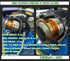 รอก DAIWA FREAM S 3000 (4 BB)