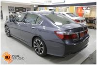Accord G9 Tech DLS & NXS และระบบ Multimedia
