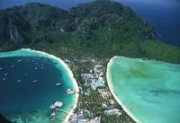 เที่ยวเกาะพีพี ซิตี้ทัวร์ ภูเก็ต 2 วัน 1 คืน