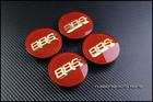ฝาล้อ BBS สีแดง