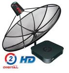 ชุดจาน PSI-CTH O2 HD