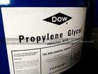 Monopropylene Glycol (Industrial Grade)
