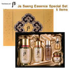 **พร้อมส่ง**The History of Whoo Bi Cheup Ja Saeng Essence Special set