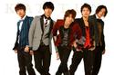 """KAT-TUN ส่งเพลงสุดเท่ FACE to Face ประกอบภาพยนตร์ """"โอเระ โอเระ"""" ที่นำแสดงโดยคาเมนาชิ คาซึยะ"""