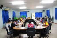 ประชุมสภาเทศบาลตำบลปิงโค้ง สมัยสามัญ สมัยที่ 4 ครั้งที่ 1 ประจำปี 2562
