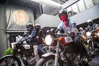 รอยัล เอนฟิลด์ �One Ride� 2017 ประสบความสำเร็จอย่างล้นหลามทั่วโลก