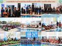 การแข่งขันกีฬาว่ายน้ำของนักเรียนระดับชั้นประถมศึกษาปีที่ 4 ประจำปีการศึกษา 2562 ของโรงเรียนในสังกัดเทศบาลเมืองร้อยเอ็ด