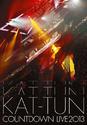 KAT-TUN นำไลฟ์ดีวีดีขึ้นอันดับ 1 Oricon เป็นชุดที่ 9 ติดต่อกัน
