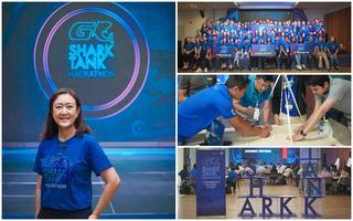 GC Shark Tank Hackathon องค์กรสู่ความเป็นดิจิทัล