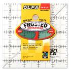 ไม้บรรทัด OLFA ขนาด 4.5