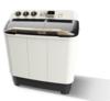 VH-H120WT TOSHIBA เครื่องซักผ้า 2ถัง ขนาด 11 กิโลกรัม  (TO-WM)