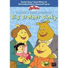 DVD Arthur : Big Brother Binky ราคา 50.- #D006#