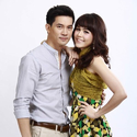 เคน-ชมพู่ ชวนชม อันโกะ กลรักสตรอว์เบอร์รี่ สีสันบันเทิง (2013.10.08)