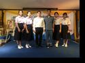 การแข่งขันทักษะวิชาชีพพื้นฐาน ประกวดเดี่ยวเครื่องดนตรีไทย
