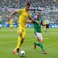 ไฮไลท์ ยูโร 2016 : ยูเครน vs ไอร์แลนด์เหนือ