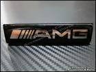 AMG Grille Emblem V.3