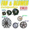 Fan&Blower