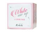 Malissa Kiss White me up sleeping pack มาลิสสา คิส ไวท์มีอัพ สลีปปิ้ง แพ็ค