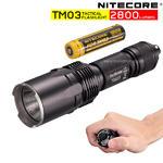 ไฟฉาย Nitecore TM03 2800 Lumens สว่างสุดๆ