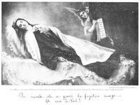 นักบุญเทเรซา แห่งพระกุมารเยซู (1873-97) คณะคาร์เมไลท์ เมืองลีซีเออษ์