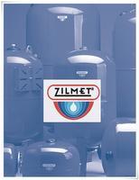 Zilmet Pressure Tank