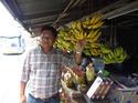 กล้วยเล็บมือนางที่เขาตาหินช้าง ชุมพร โดย ป่าน ศรนารายณ์ เรื่อง-ภาพ