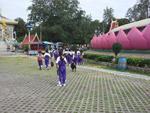 ทัศนศึกษา จ.สุพรรณบุรี 2556