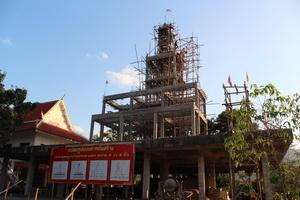 โครงสร้างพระประธาน126