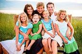 สร้างสัมพันธภาพที่ดีในครอบครัว