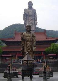 Trip  นำนักท่องเที่ยวสู่.....เซี่ยงไฮ้-ผู่โถวซาน
