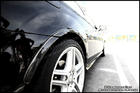 AMG Style Carbon Fiber Wheel ARCHES
