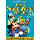 DVD It's a Small World of Fun 1-2 ราคา 100.- #Mic23#