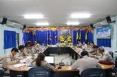 ประชุมสภาเทศบาลตำบลปิงโค้ง สมัยสามัญ สมัยที่ 4 ครั้งที่ 2 ประจำปี 2563