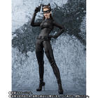 S.H.Figuarts Cat women (The Dark Knight Rises) : Tamashii Web Shop