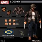 Mezco~One: 12 Collective Logan
