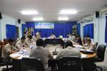 ประชุมสภาเทศบาลตำบลปิงโค้ง สมัยวิสามัญที่ 2 ครั้งที่ 1 ประจำปี 2560