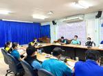 ประชุมคณะกรรมการพัฒนาเทศบาลตำบลปิงโค้งเพื่อจัดทำแผนพัฒนาท้องถิ่น