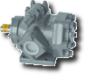 T - Rotor Pump