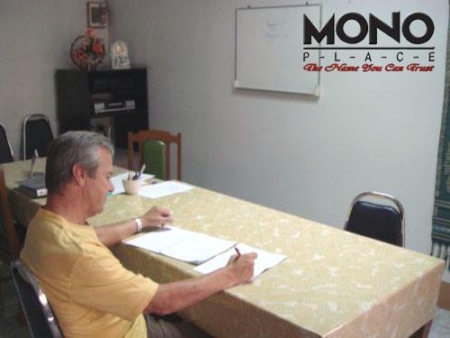 Mono - Language & Legal services