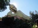อุทยานพุทธสถานสุทธิจิตติ์ วัดโมคคัลลาน (พระนอน)