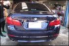 F10 BMW Rear Spoiler [Performance]
