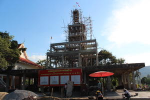 โครงสร้างพระประธาน112