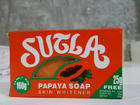 Sutla Papaya Soap
