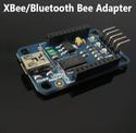 XBee / Bluetooth Bee Adapter USB Adapter