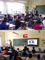 Shane English School Beijing Helps Advance English in Government Schools 2014-11-14