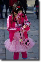 Harajuku Fashion